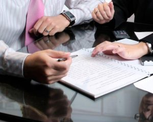 Bispham Legal Business Succession Planning