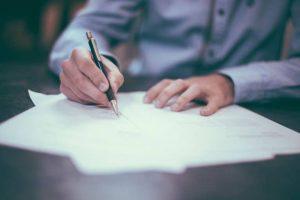 Bispham Legal Wills Writers